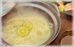 讃岐うどんのあったかレシピ 土鍋で釜上げうどん