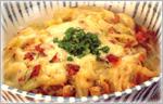 讃岐うどんのおつまみレシピ カレーマヨネーズ風味焼きうどん