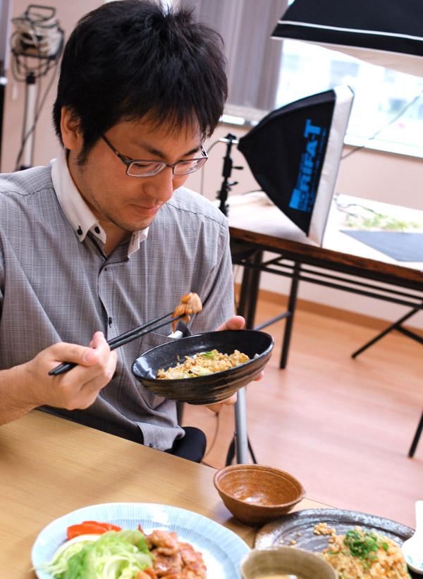 shisyokumeshi
