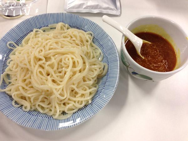 カレースープ麺