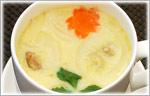 讃岐うどんの風変わりレシピ 余った麺つゆで、茶碗蒸し
