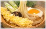讃岐うどん鍋レシピ 鍋焼きうどん