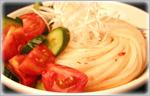 讃岐うどんの野菜たっぷりレシピ さっぱり中華風うどん